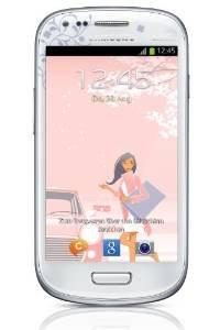 Amazon WHD Samsung Galaxy S3 Mini La Fleur
