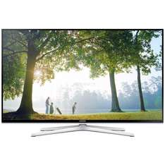 Samsung 3D LED Smart TV 40H6620 40 Zoll 400 Hz Full HD WLAN Twin Triple Tuner (Ebay.de)