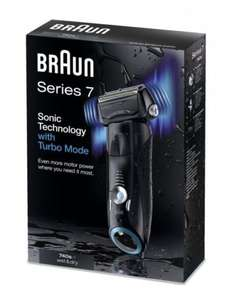 Braun Series 7   740s  144,99€