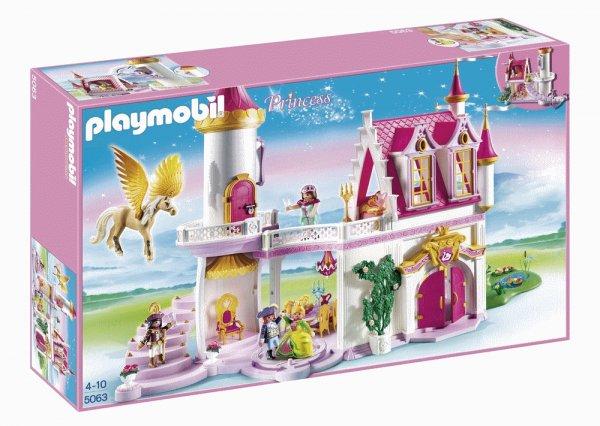 PLAYMOBIL Prinzessinnenschloss mit Pegasus (5063) für 53,99€ @galeria-kaufhof.de