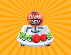 [Steam] Game Dev Tycoon @ SteamStore