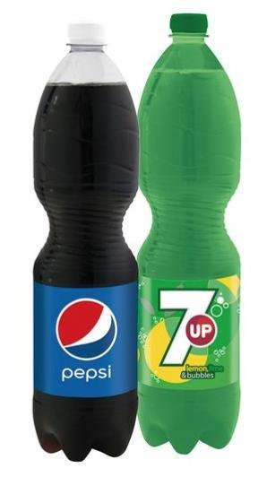 [Lidl] Pepsi/7UP 1,5L für 0,49€ ab 29.12.14