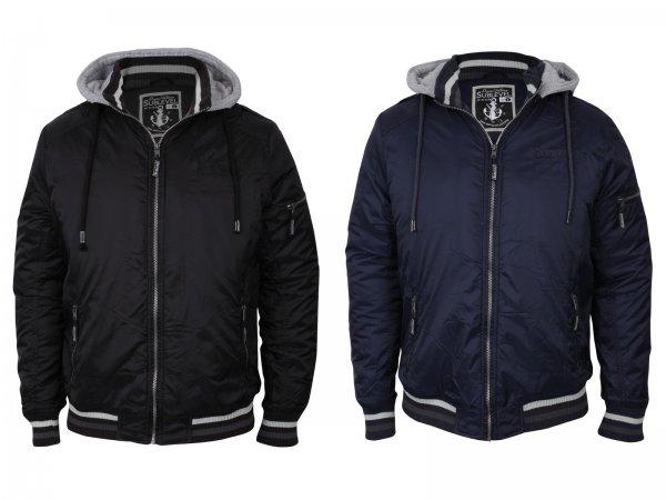 Authentic Style - Jacken, Sweatshirts, Hemden, T-Shirts bis zu 50% reduziert