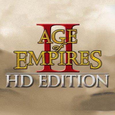 Age of Empires II HD für 3,99€ @ STEAM