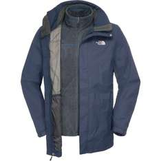 The North Face Triton Triclimate Jacket/Männer 179,95€ @Globetrotter