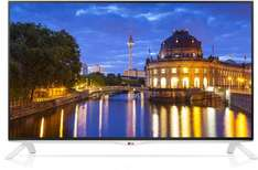 LG 40UB800V für 399€ @Amazon - Ultra HD, 900Hz, Triple-Tuner, WLAN, Magic Remote