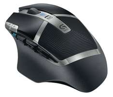 Logitech G602 schnurlose Gaming Mouse - Amazon.fr inkl. Versand 45,65€