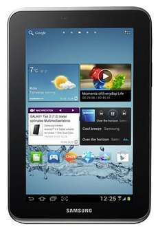 Samsung Galaxy Tab 2 P3110 7.0 8GB WIFI Android Tablet