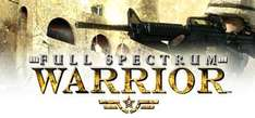 [Steam] Full Spectrum Warrior Complete (Teil 1 + Ten Hammers) @ GMG
