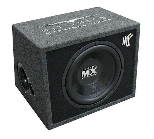 Hifonics Maxximus MX12R