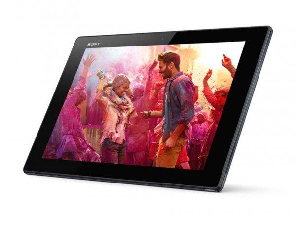 ebay WoW: SONY Xperia Tablet Z 16GB, WLAN + 4G (Ohne SIM Lock), 10,1 Zoll - Schwarz