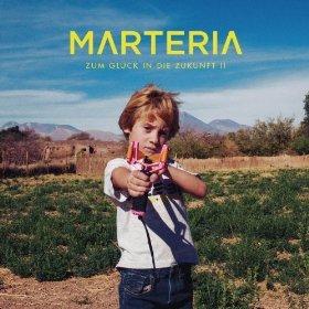 [Amazon.de - MP3] Marteria - Zum Glück in die Zukunft II für 3,99€