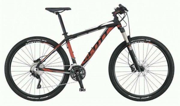 Mountainbike - Scott Aspect 710 - 2014 27,5/XT/12,7KG