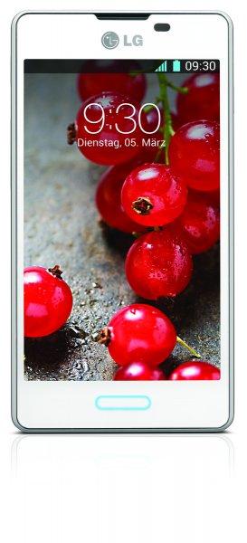 LG E460 Optimus L5 II eBay WOW