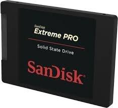 "SanDisk Extreme Pro SDSSDXPS-240G-G25 240GB ""Amazon Überraschungs Deal"""