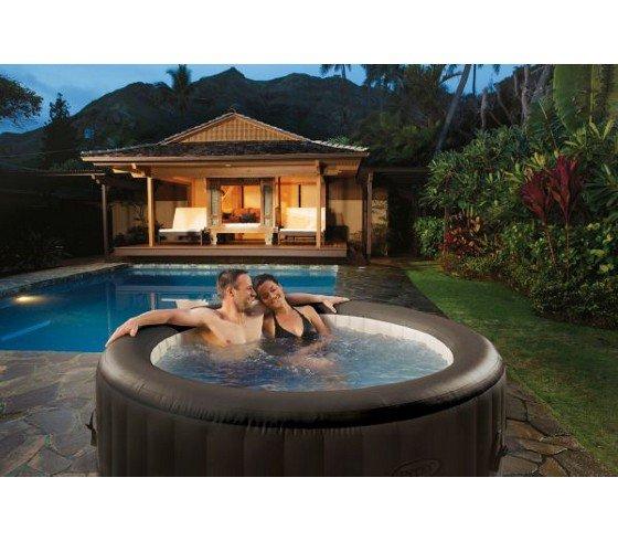 Whirlpool Pure Spa 75; 435,--€ inkl. Versand @ mömax