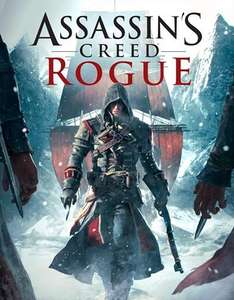 Assassin's Creed Rogue (PS3 / XBOX 360)