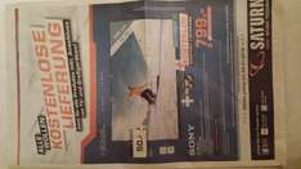 (lokal Saturn Moers) Sony KDL 55 W815 Base 2