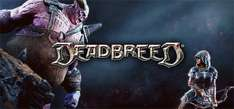 [Steam] Deadbreed®[Early Access-Spiel] Free @ Indiegala +Gewinn durch Sammelkarten ;)