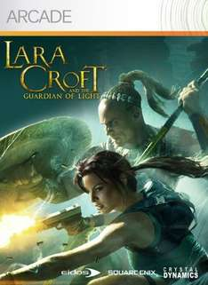 [Steam] Lara Croft and the Guardian of Light [Download] für 1,64 € @ Amazon.com
