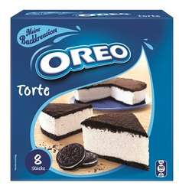 Oreo Torte Backmischung nur 0,99 EUR