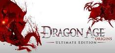 [steam] Dragon Age Origins: Ultimate Edition - 4,99€