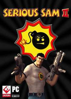 Serious Sam 2 [Download] für 0,82 € @ Amazon.com