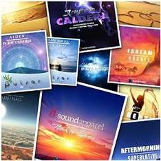 The Best Of Pulsar 2014 [Trance Music / mp3] kostenlos