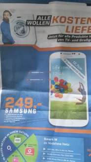 LOKAL GALAXY S4 in Weiß 16GB GT-I 9515  Saturn Heidelberg