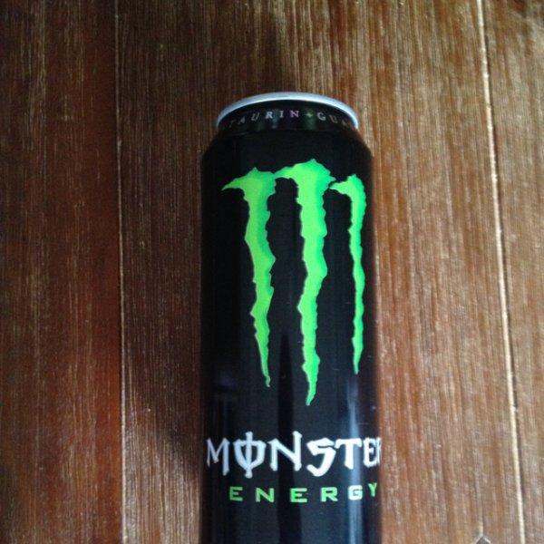 [lokal] [Kamp-Lintfort] [Kaufland] Monster Energie Drink 500ml da kein Red Bull mehr da ist !