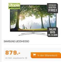 Samsung UE55H6590 Saturn Late Night Shopping XXL