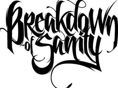 """[MP3] """"Breakdown Of Sanity - My Heart In Your Hands"""" als kostenloser Download"""