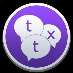 [Mac] Textual 5 IRC Client - Gratis statt 4,50€