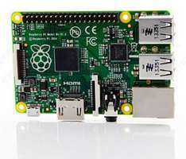 Raspberry Pi Model B+ für 27,00€ inkl. Versand bei Rasppishop