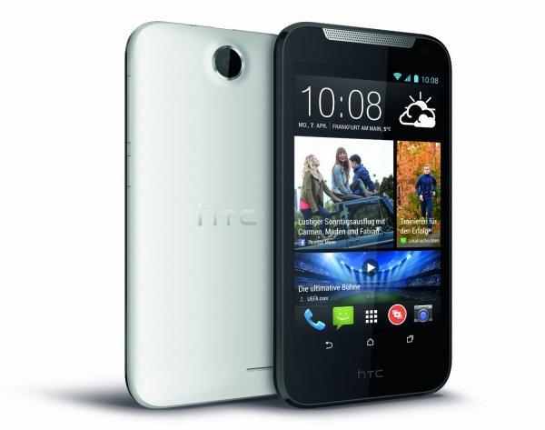 "[WHD] HTC Desire 310 (4.5"", Quad-Core, 1GB RAM) ab 93,83€ statt 118€"