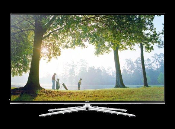 Schnapp des Tages 02.01.: Samsung UE55H6270 für 599€