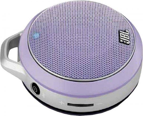 Jbl Micro Wireless Bluetooth Lautsprecher Lavender für 15€ *versandkostenfrei*