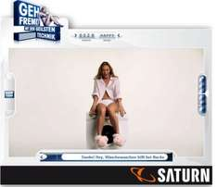 [Sammeldeal] Saturn Heidelberg (TV, Waschmaschine, Foto, Samsung S4, iPad Mini..) Bis 6.1.2015