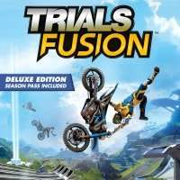 [PS4] Trials Fusion Deluxe Edition als Digital Download