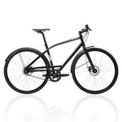 """Fahrrad 28"""" Urban-Bike Nework 500 B'TWIN"""
