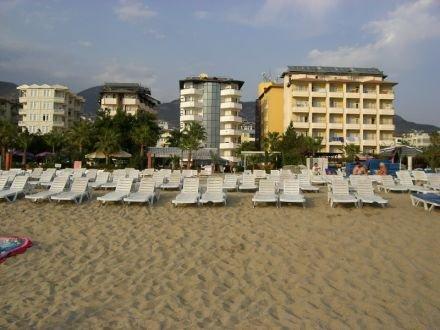 Reise: 1 Woche Türkei ab Basel oder Zürich in den Sommerferien (Flug, Transfer, 3,5* Hotel mit Halbpension) 199,- € p.P.