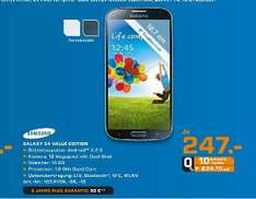 Samsung Galaxy S4 Value Edition 16GB Lokal Berlin Saturn