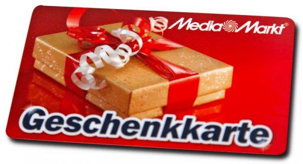 [Lokal Media Markt Hamburg] 10 Euro Geschenkkarte bei Kauf eines Artikels ab 100,00 Euro am verkaufsoffenen Sonntag (04.01.2015)
