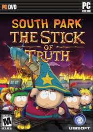 G2A deals z.B.: South Park™: The Stick of Truth™ Steam Key