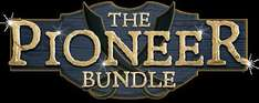 pioneer bundle, 3,46 €, bundle stars - alles STEAM