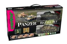 [Media Markt] Jamara 403630 - RC Panzer Battle Set inklusive 2 Fernsteuerungen