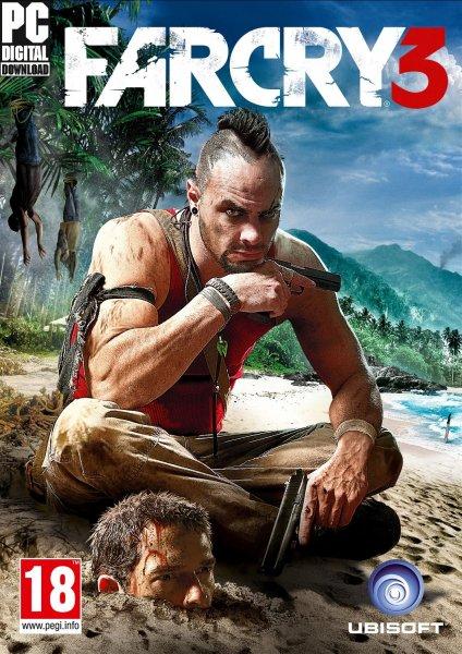(Uplay) Far Cry 3 für ca. 4.77€ @ Amazon.uk
