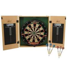 Unicorn Home Darts Centre bei sportdirect.com für 47,58€ (-49% zu UVP)