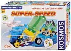 Kosmos Super Speed bei Jokers