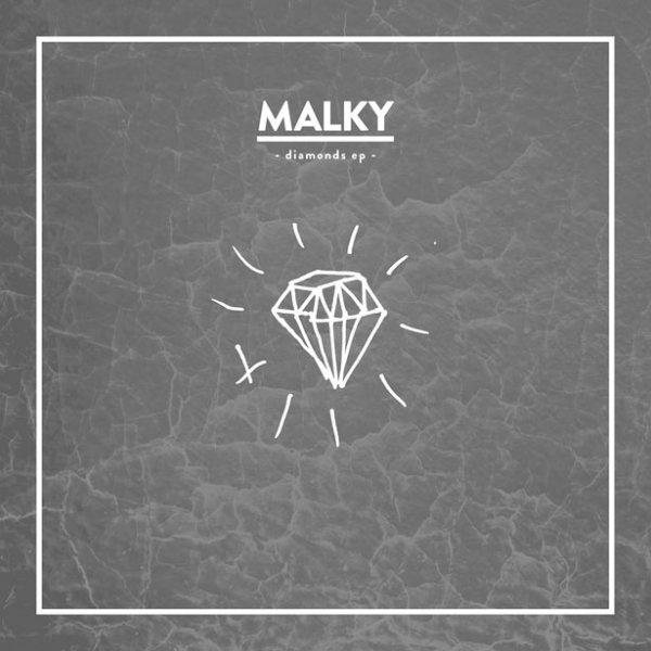 """[iTunes Store] Von Malky gibt es die Single """"Diamonds"""" als kostenlosen Download"""